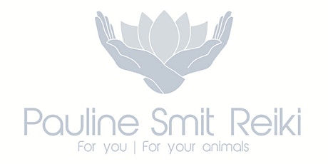 First Degree Reiki course, 5 sessions tickets