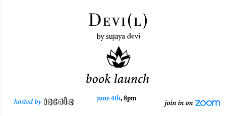 Sujaya Devi Book Launch tickets