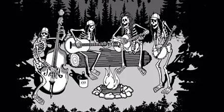 Hey Joe's String Band Hootenanny tickets