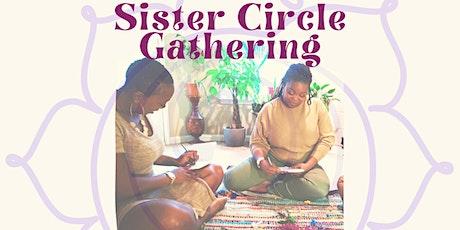 Sister Circle Gathering tickets