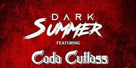 Dark Summer tickets