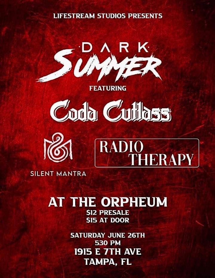 Dark Summer image