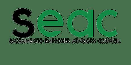 COVID 19: Return to Work Webinar tickets