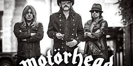 Cherry Bar & Frankie's Present A Tribute to Lemmy & Motorhead. June 19th tickets