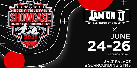 Rocky Mountain Showcase presented by Jam On It tickets