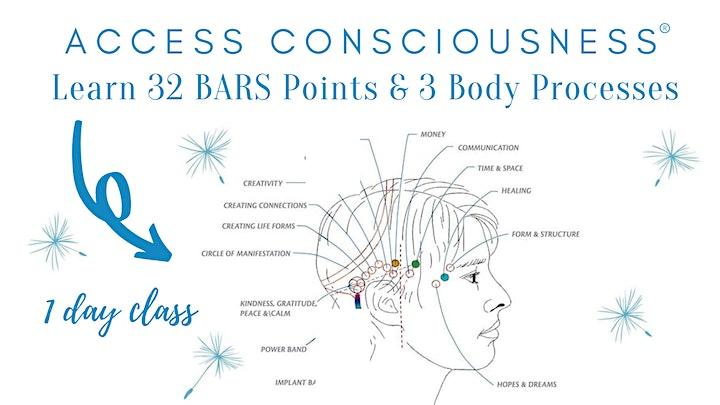 Access Consciousness image