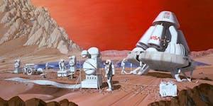 Apéro des Sciences : La recherche d'une nouvelle Terre