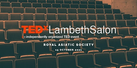 TEDxLambethSalon: The Good Life! tickets