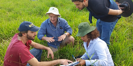 Regenerative Grazing Management in the Southern Gippsland Landscape tickets