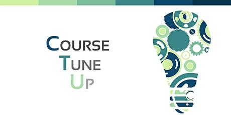 COURSE TUNE-UP WORKSHOP tickets