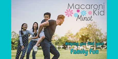 Find Your Family Fun in Minot and North Central North Dakota tickets