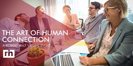 The Art of Human Connection tickets