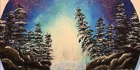 Painting Party - Galaxy Waterfall tickets