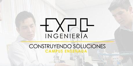 Expoingeniería 2021 entradas