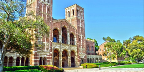 2021 UCLA National McNair Research Conference - Virtual Grad School Fair tickets