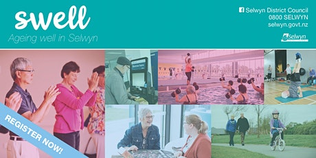 Register to Exhibit at SWELL 2021 or Register your event for SWELL week 202 tickets