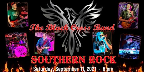The Black Cross Band - Southern Rock n' Roll tickets