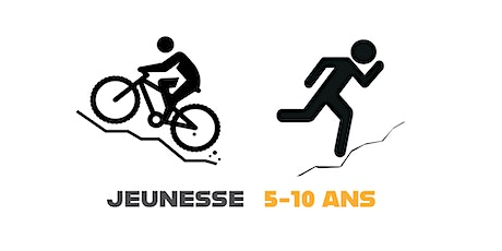 Clinique jeunesse  - Cross duathlon (5 -10 ans) billets