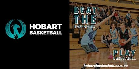 Hobart Phoenix Online Basketball Clinic tickets