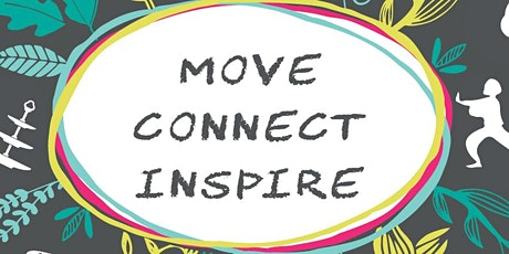 Move Connect Inspire (Port Macquarie) tickets