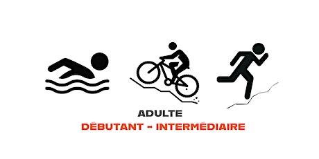 Clinique adulte Crosstriathlon - Débutant/Intermédiaire billets