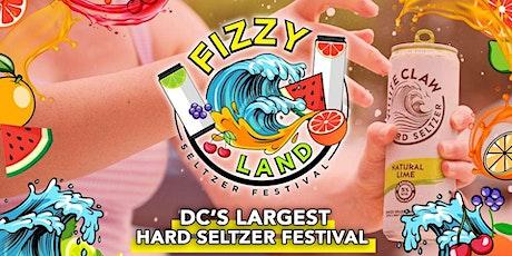 FIZZY LAND (Hard Seltzer Festival) tickets