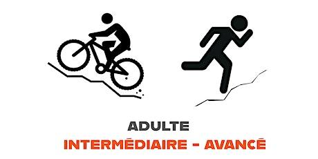 Clinique adulte Cross duathlon - Intermédiaire/Avancé billets