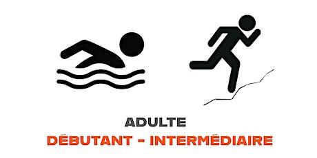 Clinique adulte Cross duathlon - Débutant/Intermédiaire billets