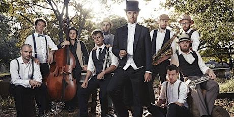 Basement Big Band - Live at The Retreat tickets