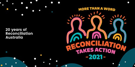 Reconciliation Week: Dreaming Stories with Trent Hill - Woodcroft tickets