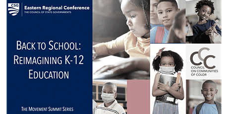 Back to School? Reimagining K-12 Education tickets