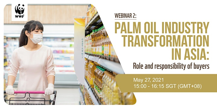 Deforestation in Asia: Challenges & solutions for the palm oil industry image
