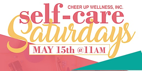 Self- Care Saturday (All Things Beauty) tickets