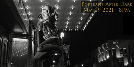 Portraits After Dark - Pittsburgh tickets