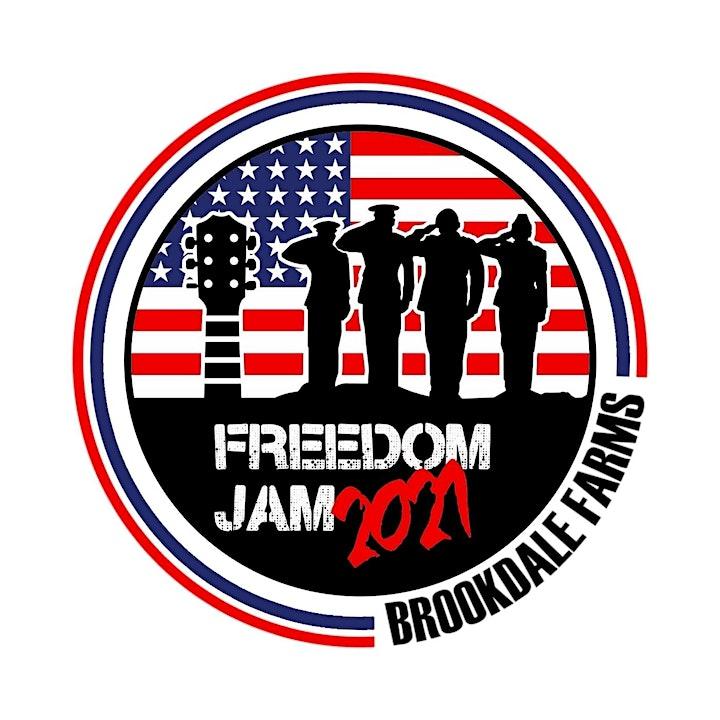 FREEDOM JAM STL 2021 image