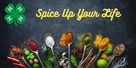 Spice Up Your Life-Flavors of the World tickets