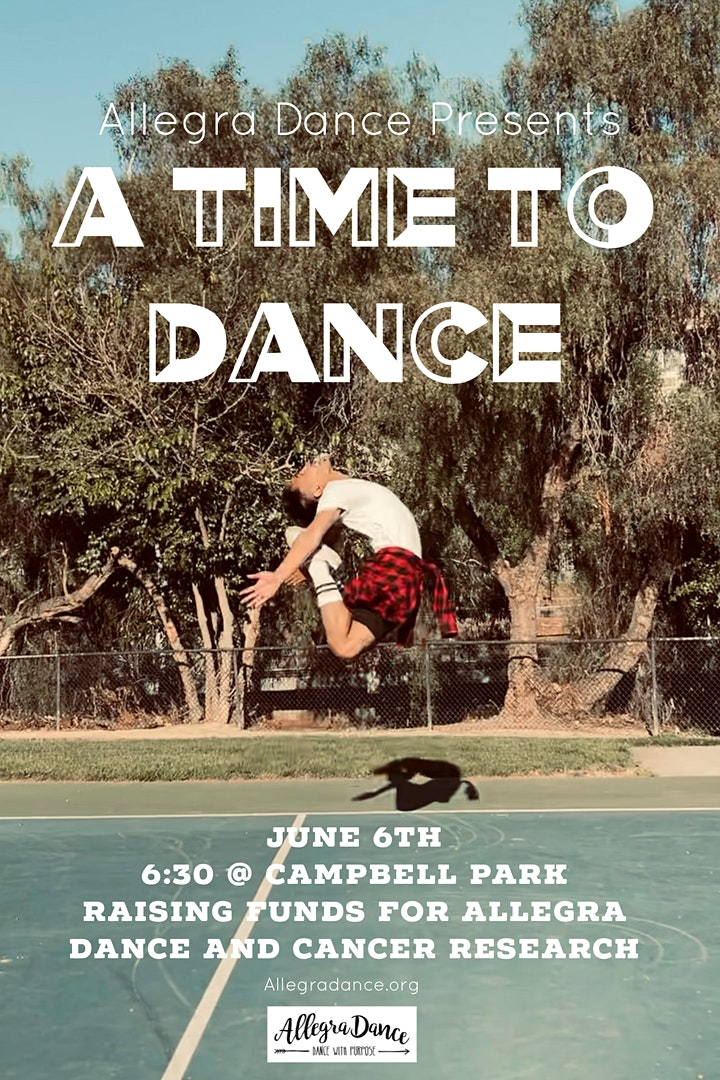 A Time To Dance image
