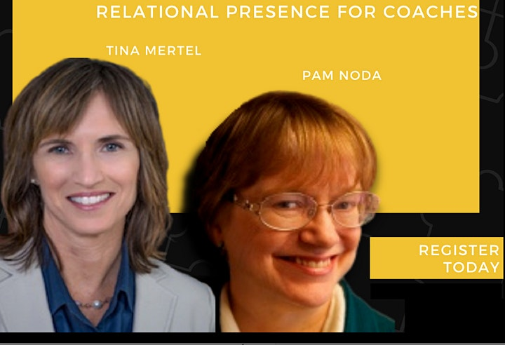 Relational Presence for Coaches image