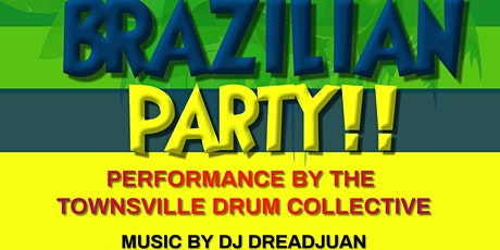 TROPICANA NQ BRAZILIAN PARTY tickets