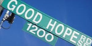"ACT presents ""Good Hope Road""  Stage Reading    7:30..."