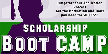 Scholarship Momentum Boot Camp - June 2021 tickets