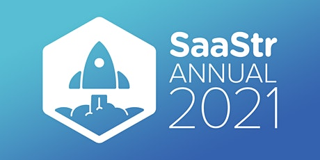 SaaStr Annual 2021 tickets