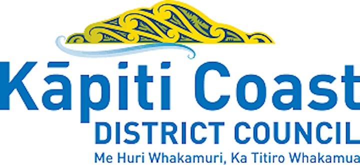 Rebel Business School Pop Up Event, Kāpiti  Coast 2021 image