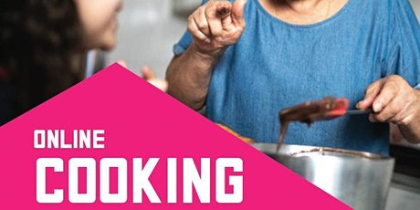 Term 2 Online Cooking tickets