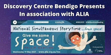 National Simultaneous Storytime tickets