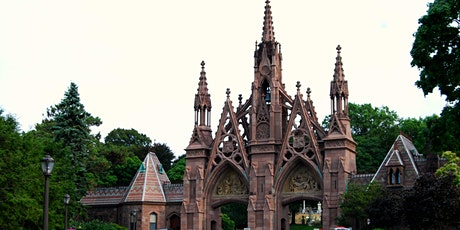 Greenwood Cemetery Social Distancing Private Guided Tour tickets