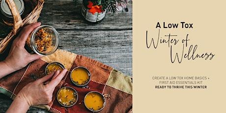 Winter Wellness: Make and Take Workshop tickets