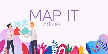 Map It Auckland tickets