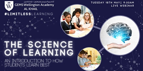 The Science of Learning - An introduction to how students learn best tickets