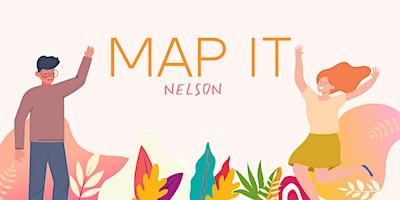 Map It  Nelson